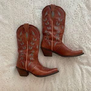 Ariat Sonora Western Boot